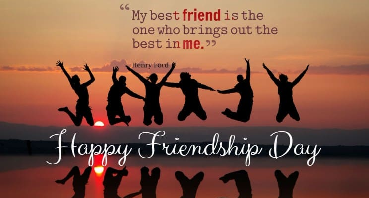 BFF Pics For Friendship Day 2018