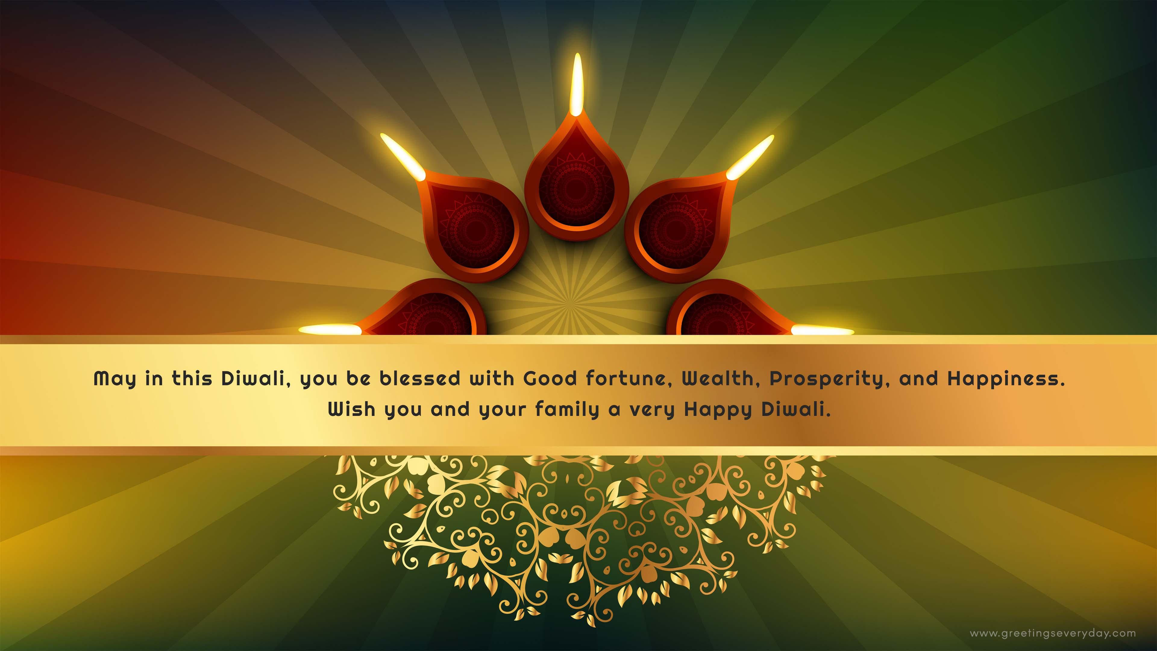 Happy Deepawali 2018