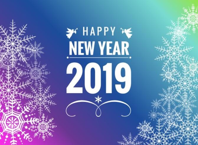 Dp pic whatsapp happy new year 2019 download telugu