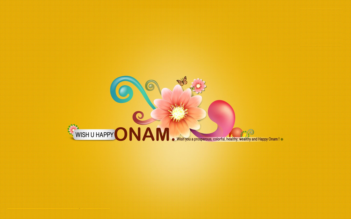 Happy Onam 2018 Images