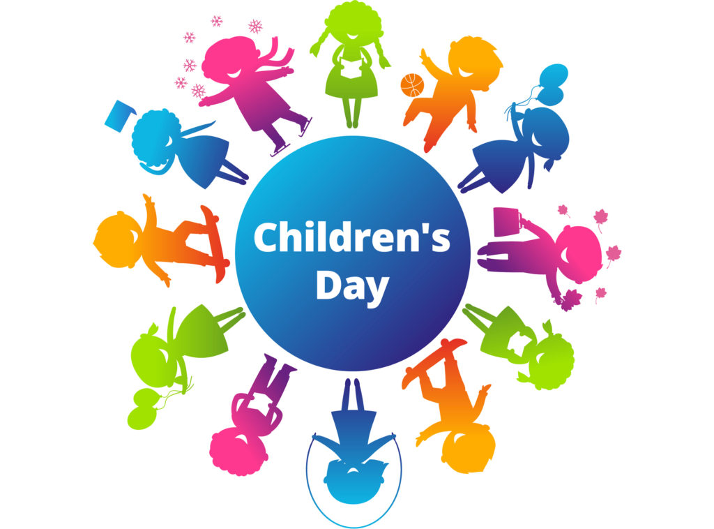 Children's Day Whatsapp DP