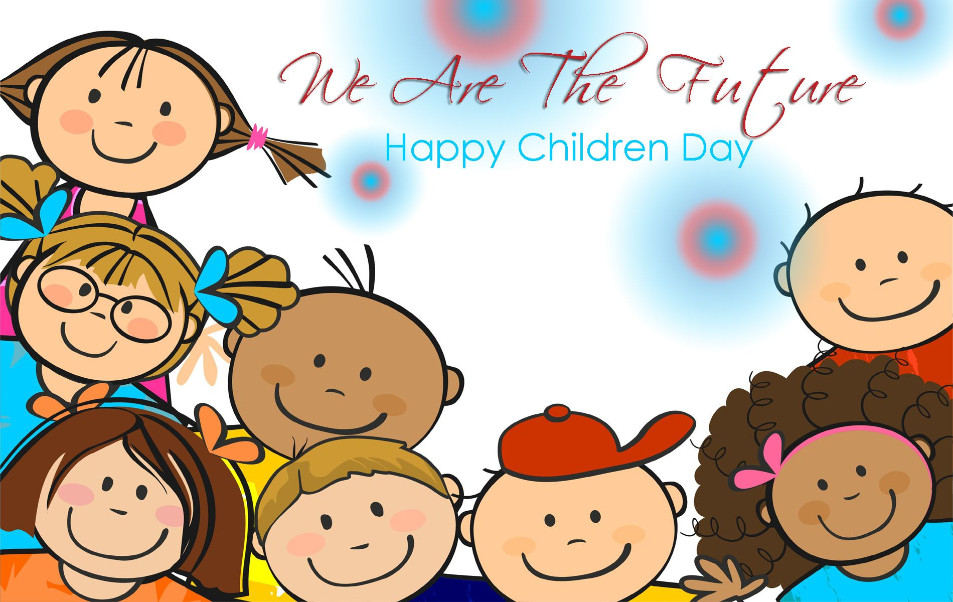 Happy Children's Day 2019