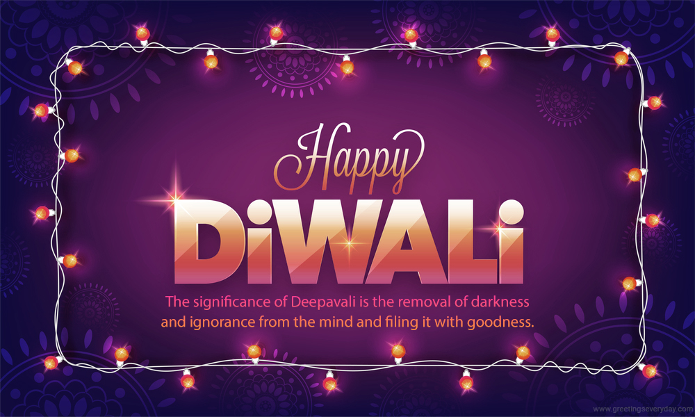 Happy Diwali 2019 Short Texts in Hindi for Whatsapp Status