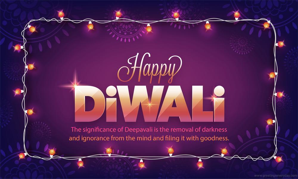 Happy Diwali 2021 Short Texts in Hindi for Whatsapp Status