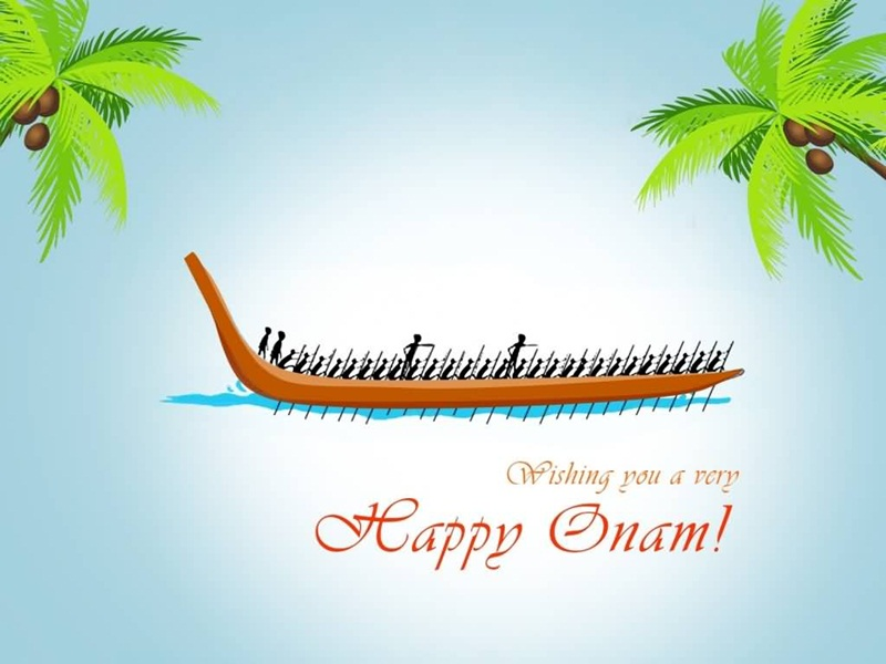 Happy Onam Images HD