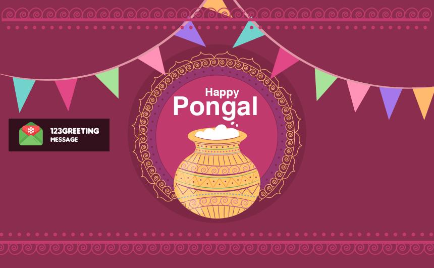 Happy Pongal Photo Gallery 2019
