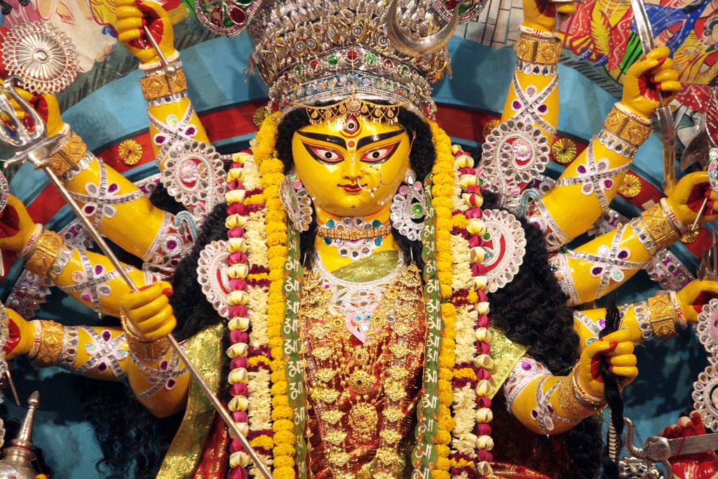 Maa Durga Puja 2018