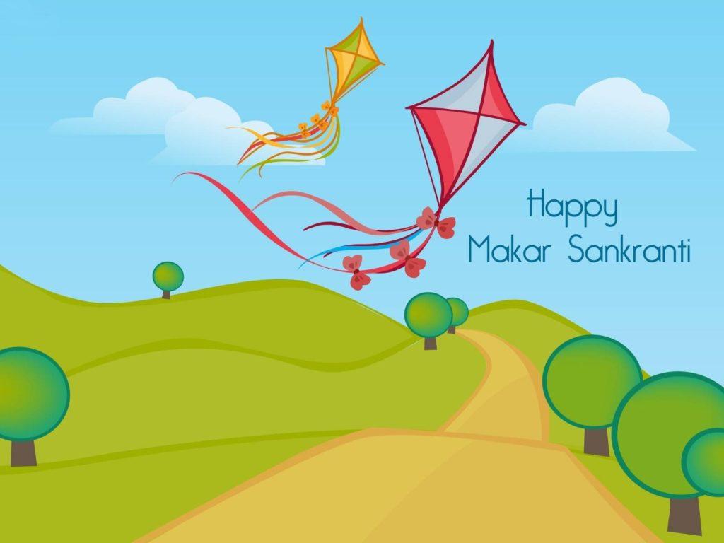 Makar Sankranti 2019 HD Pics