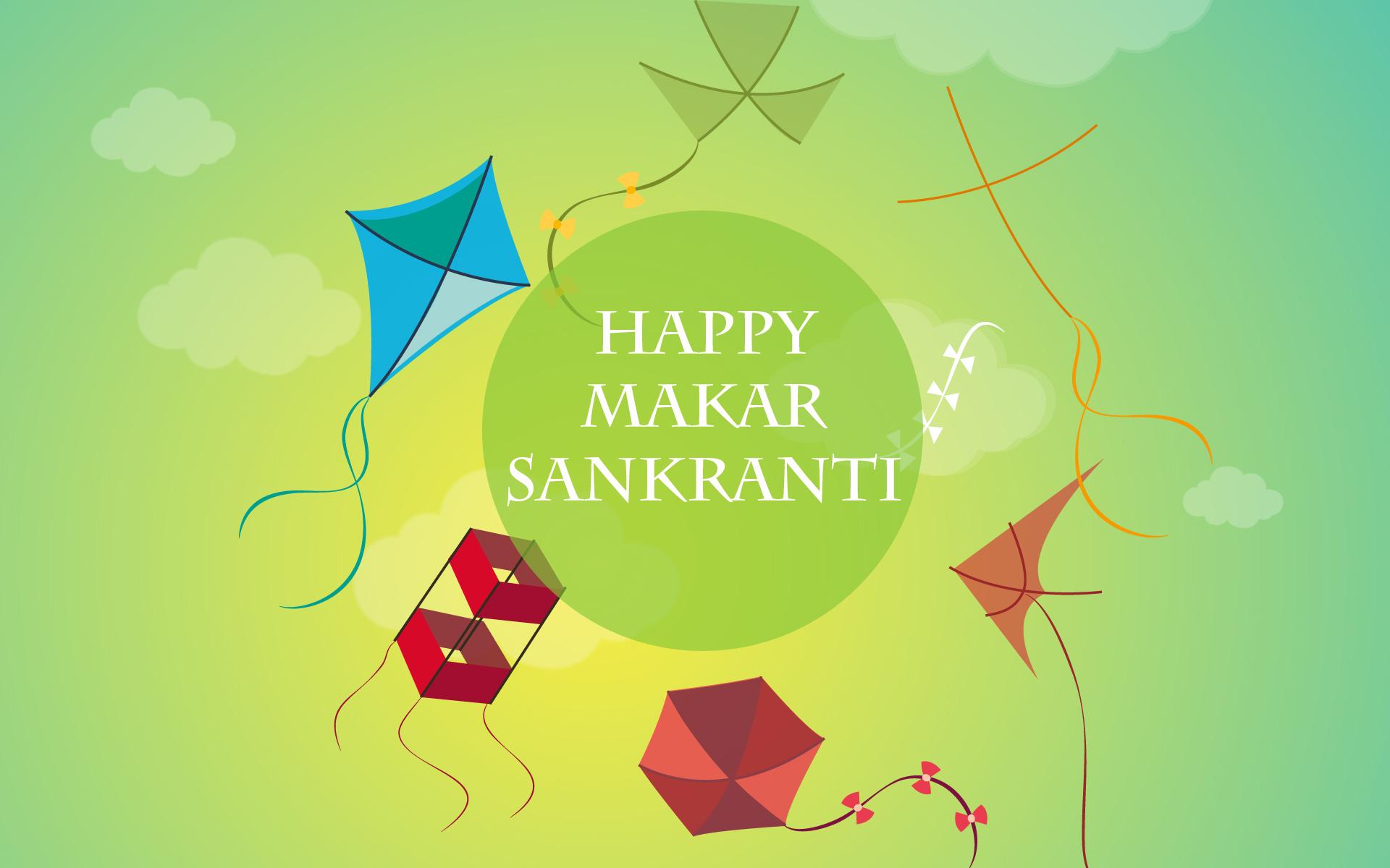 Makar Sankranti Photo Gallery