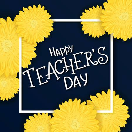 Teachers Day 2019 Pics