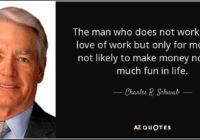 Charles Schwab Quotes