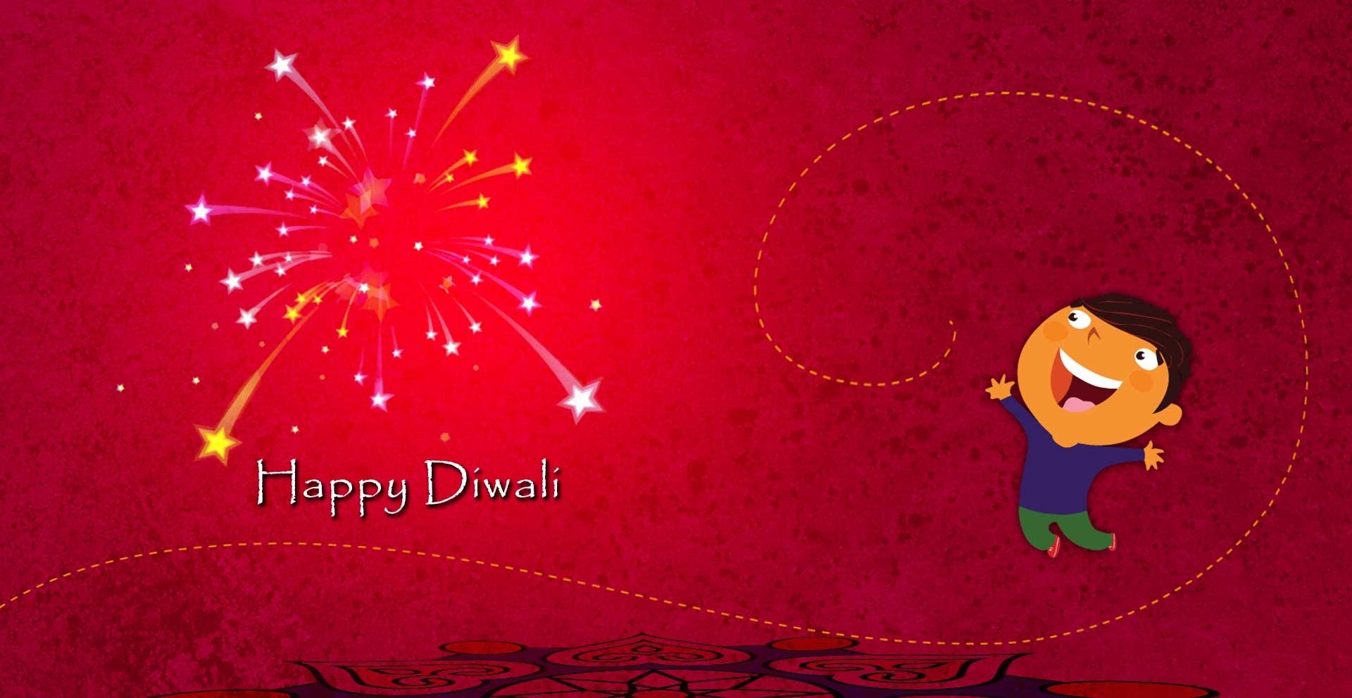 Happy Diwali Cartoon, Funny, Firework MP4 & GIF Videos for Whatsapp & Facebook 2021
