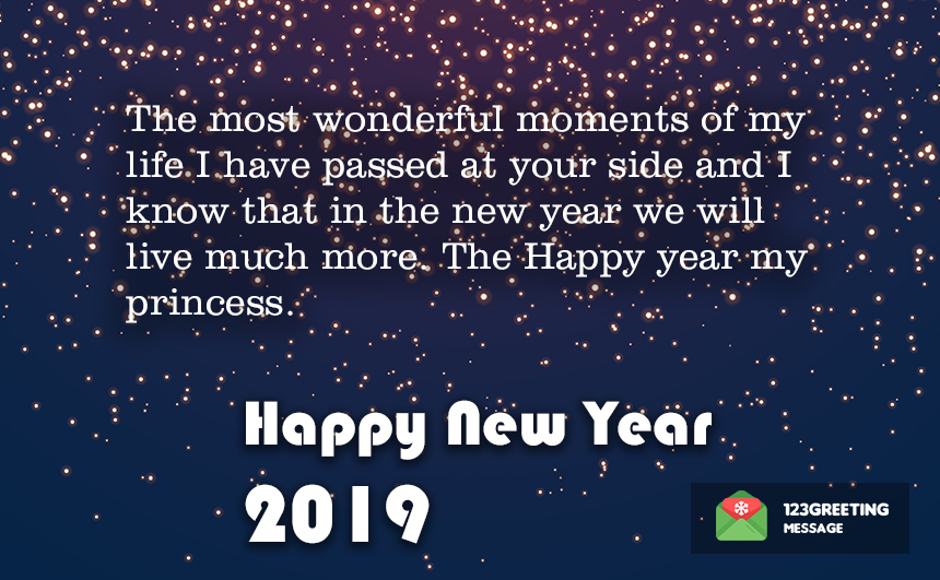 Happy New Year Quotes In English 5