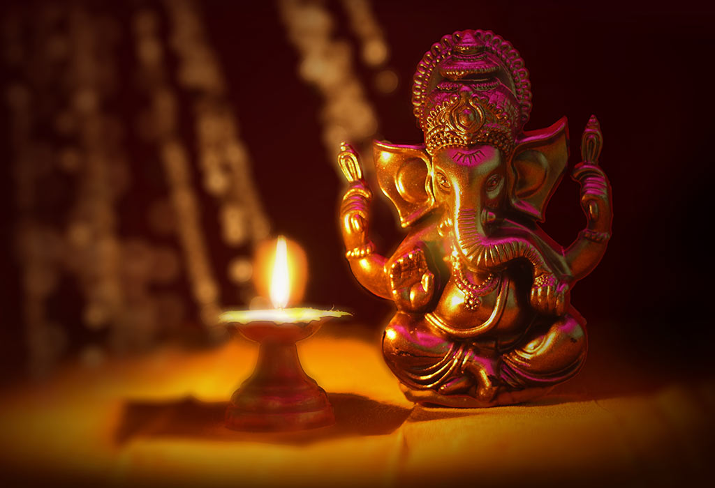 Lord Ganesha Photo Gallery