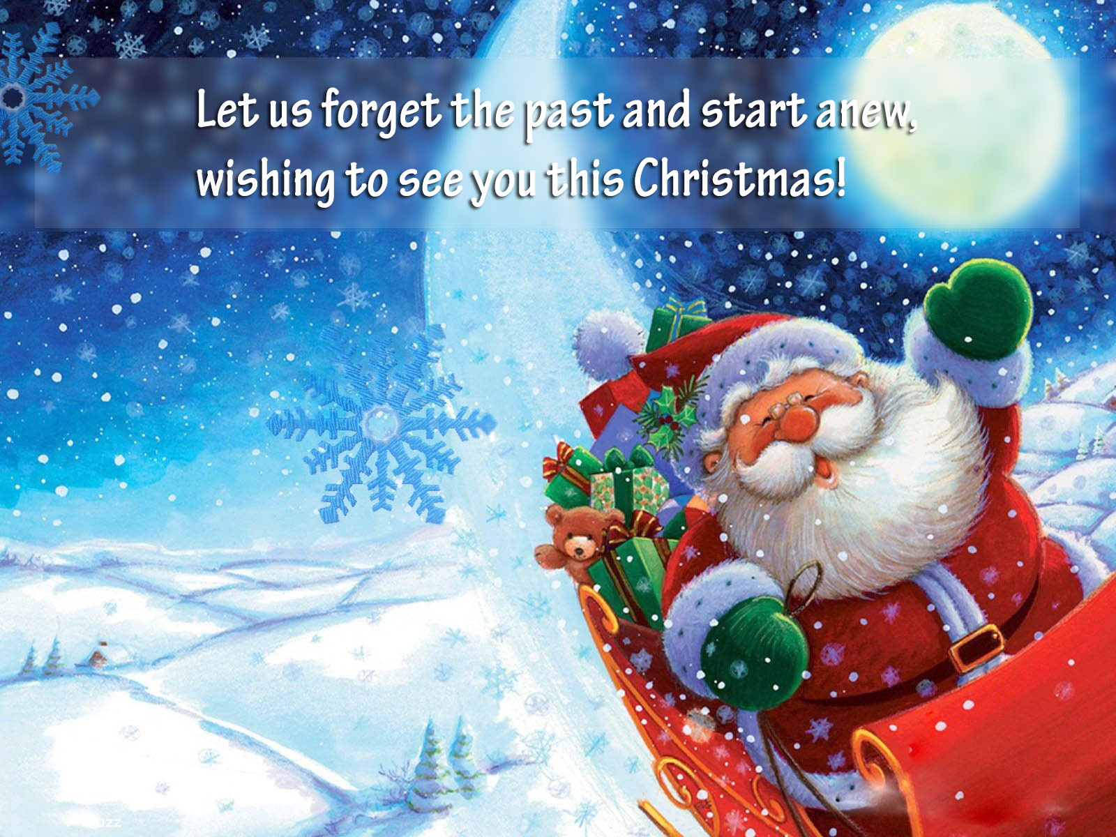 Merry Christmas 2018 Quotes for Cards