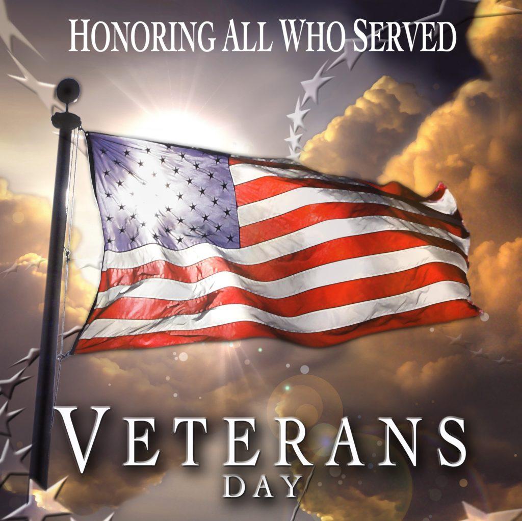 Veterans Day HD Photos