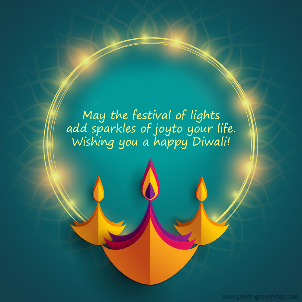 Best Diwali Status