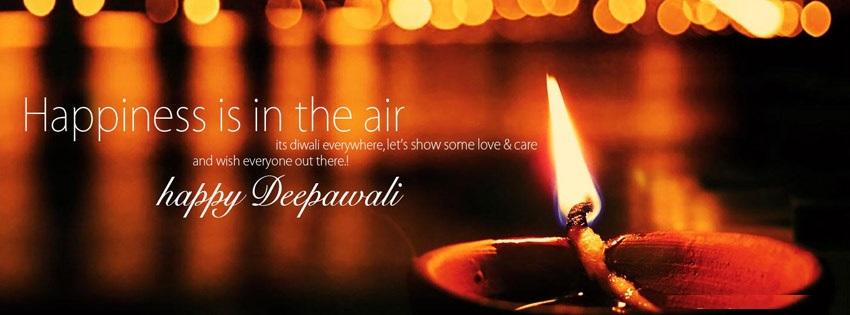Deepavali Facebook Cover