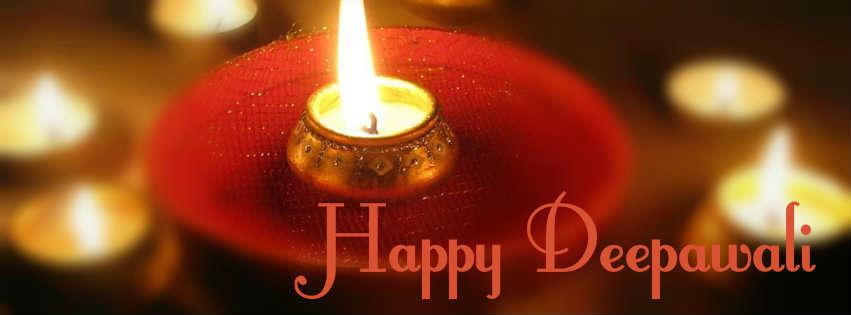 Diwali Cover Photos for Facebook