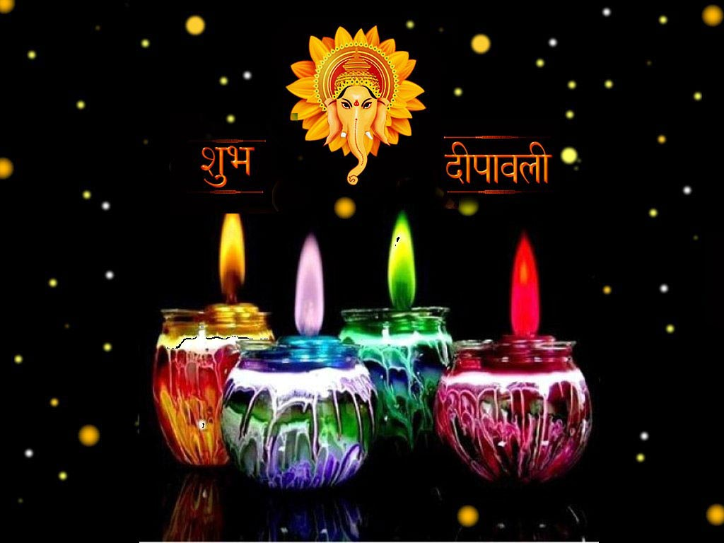Diwali Live 3D Wallpapers
