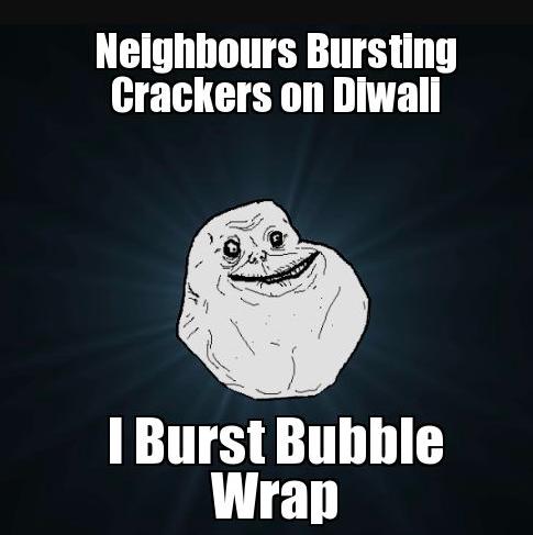 Diwali Memes