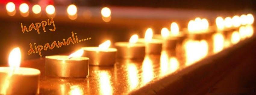 Diwali Timeline Cover