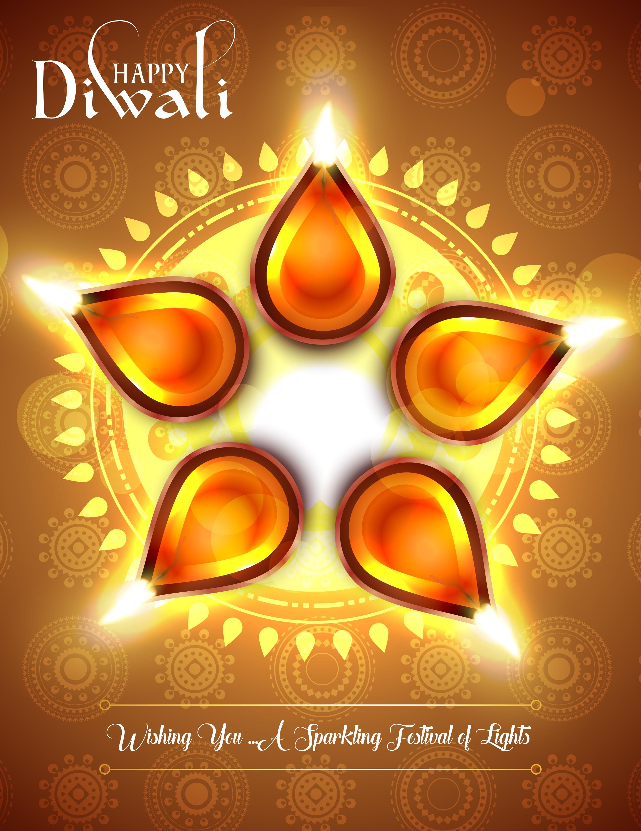 Diwali Wishes & Greetings for Clients, Employees, Boss & Corporate