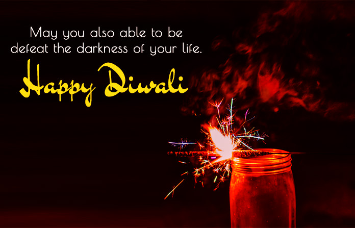 Happy Deepavali Messages for Family