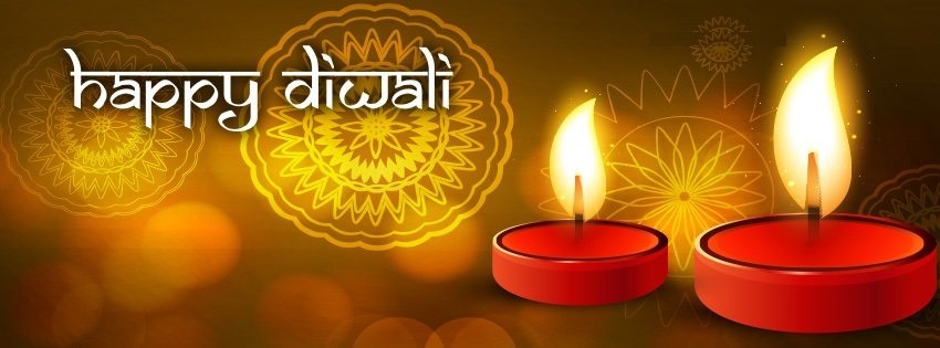 Happy Diwali Banners free download