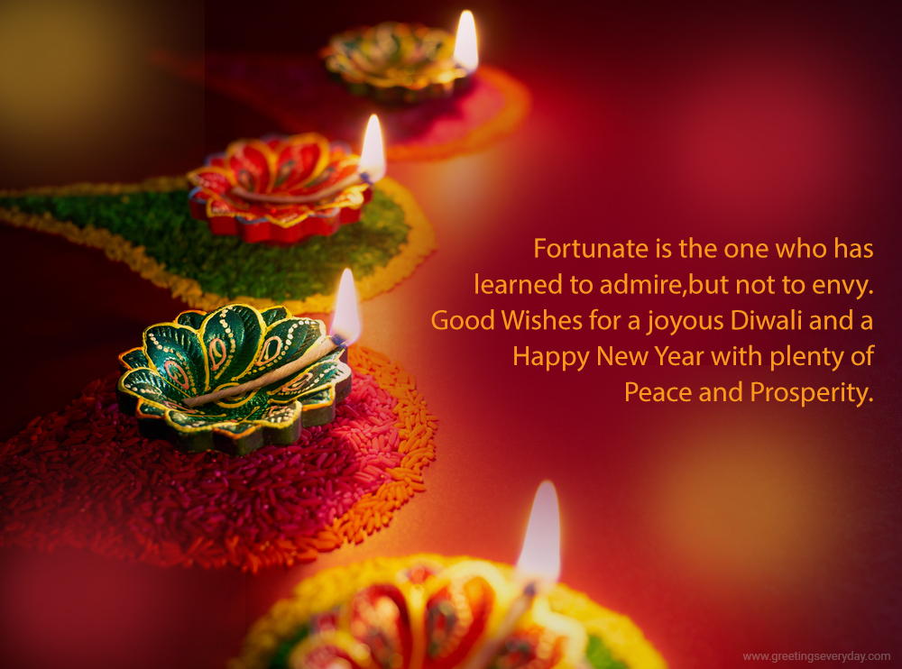 Happy New Year Diwali 2019 Images 46