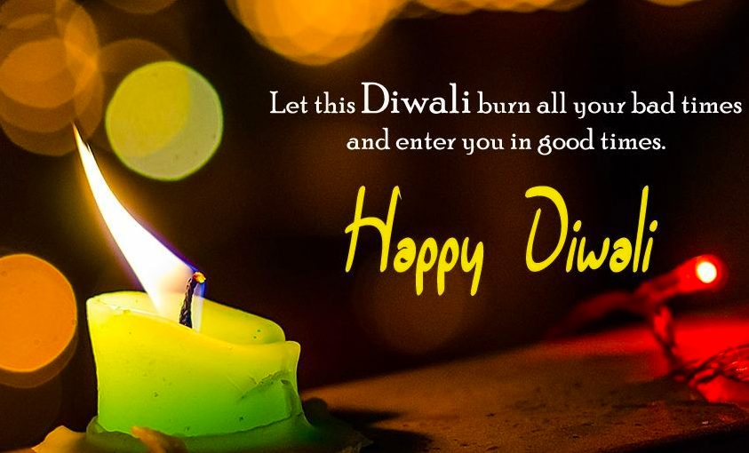 Happy Diwali Wishes for Clients