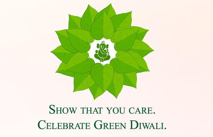 One Liner BestEco-Friendly Deepavali / Diwali Slogans