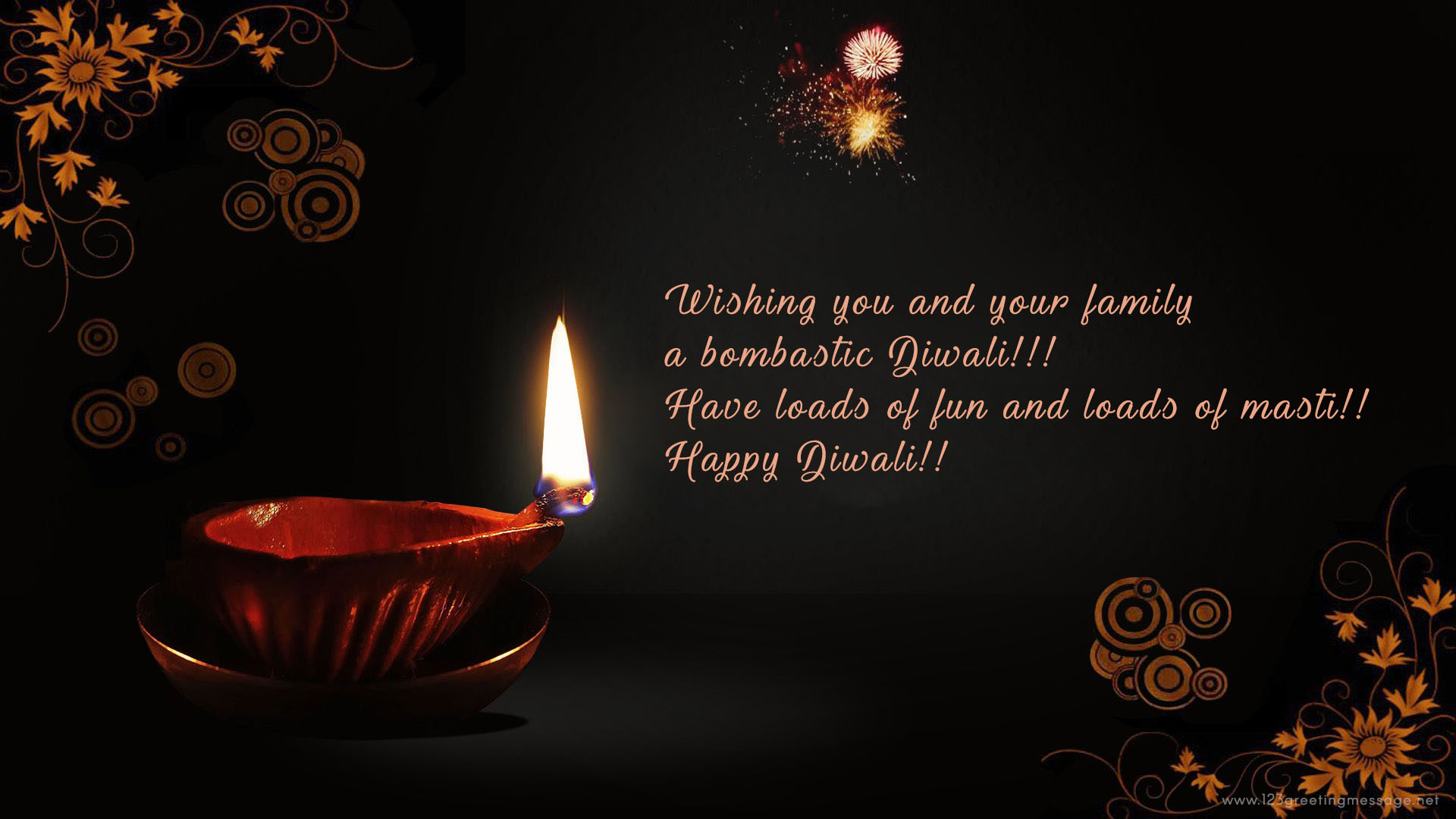 Why is Diwali Celebrated