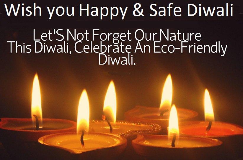 Wish You Happy and Safe {Deepavali}* Diwali Images