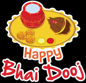 Bhai Dooj Stickers