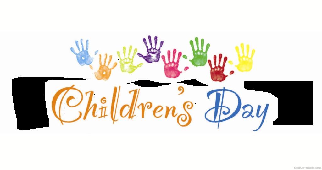 Childrens Day Cartoon Stickers for Whatsapp