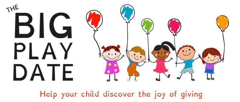 Children's Day Cartoon Stickers