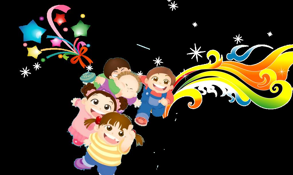 Children's Day Kids Whatsapp Sticker