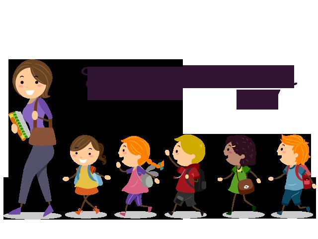 Children's Day Stickers