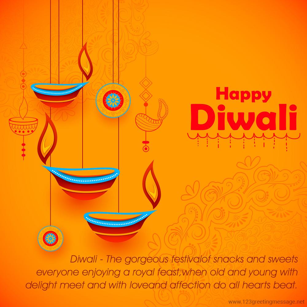 Diwali Stickers for Whatsapp & Facebook