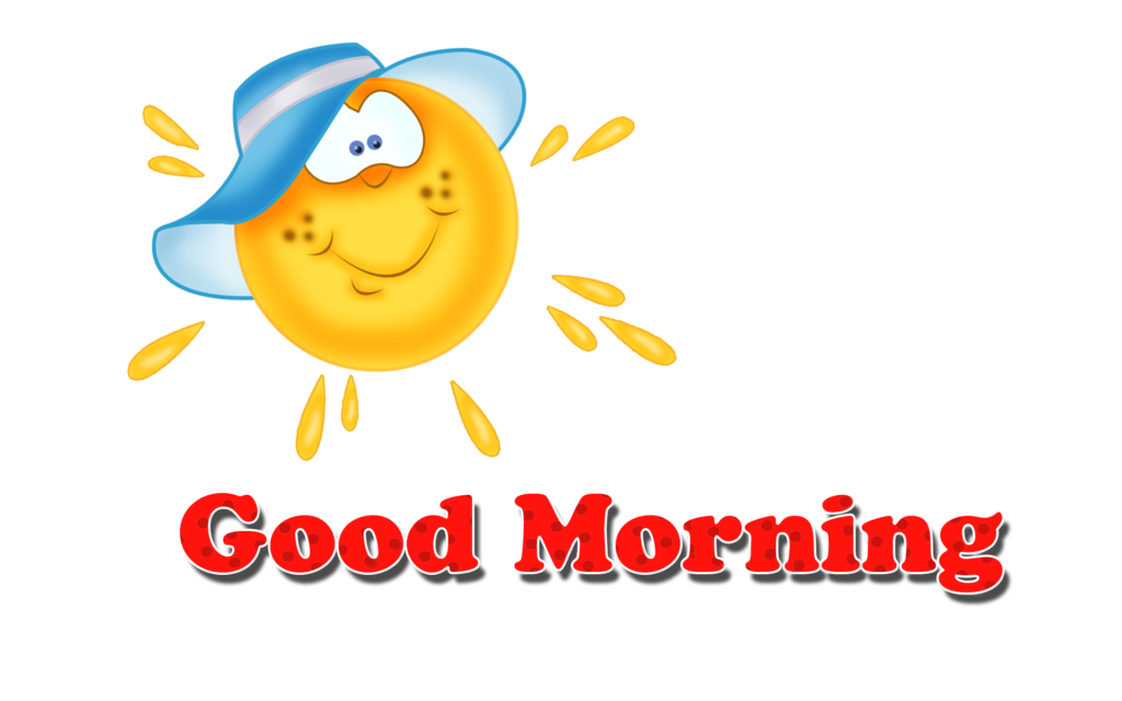 Good Morning Funny Stickers