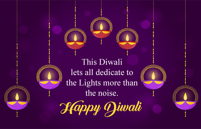 Good Morning with Happy Diwali HD Images