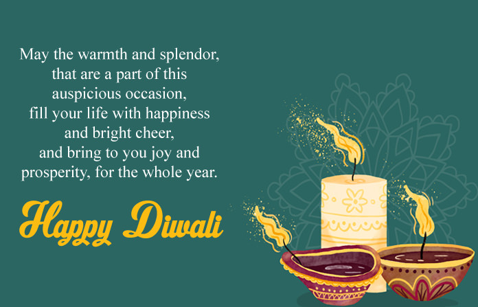 Good Morning with Happy Diwali Wishes 2021