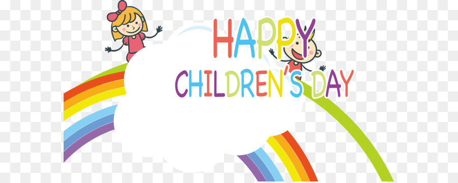 Happy Childrens Day Stickers