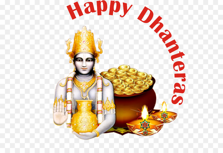 Happy Dhanteras 2019 Stickers