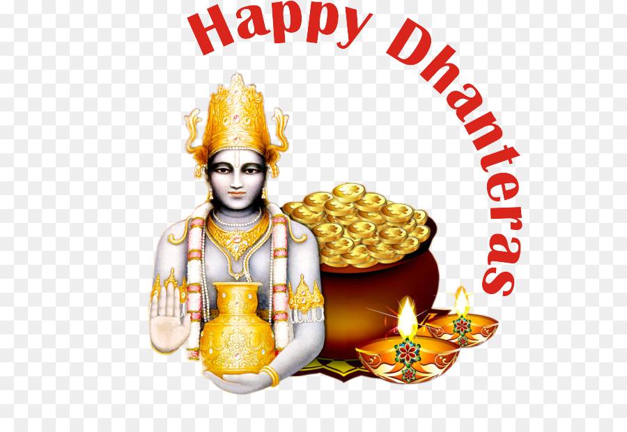 Happy Dhanteras 2019 Stickers