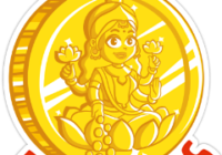 Happy Dhanteras Stickers