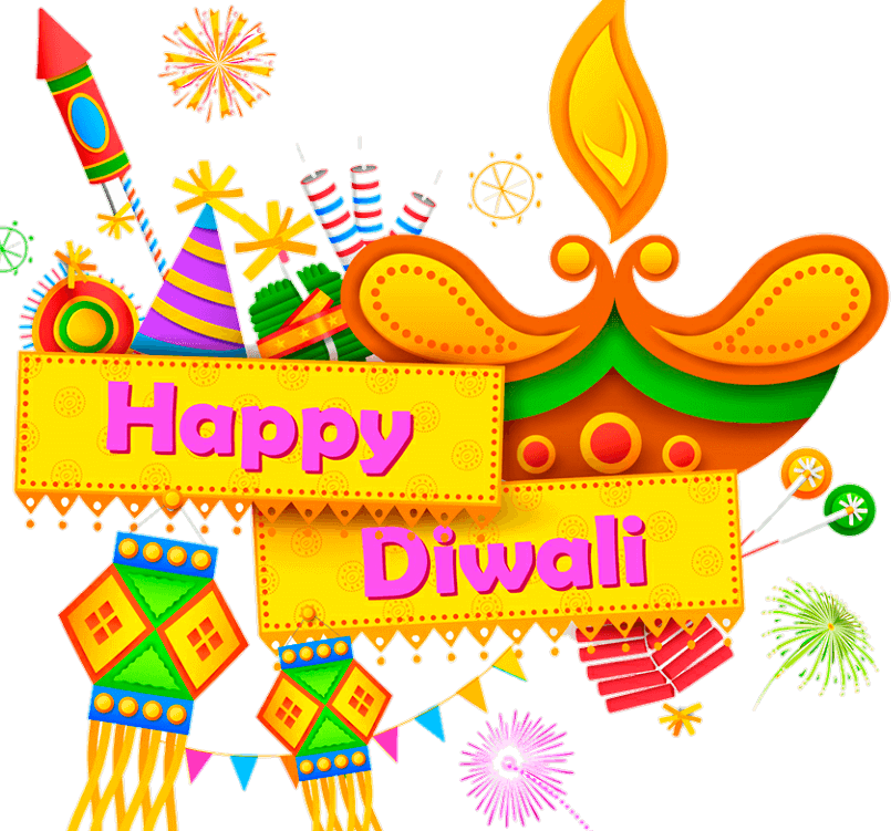 Shubh Diwali Stickers 2018
