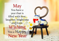 Happy New Year 2019 Images for Friends & Family