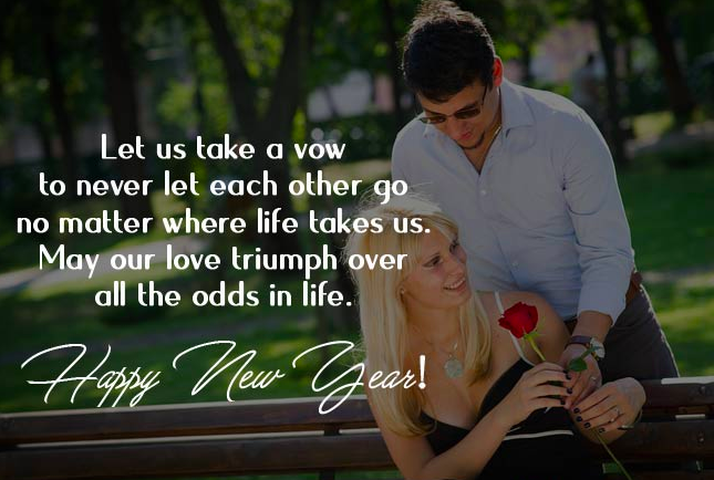 Happy New Year 2020 Images for Girlfriend, Boyfriend, Lovers